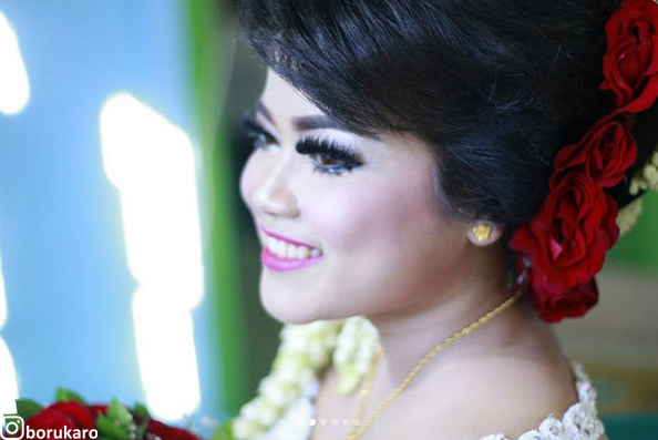Rekomendasi Makeup Pernikahan Batak di Medan
