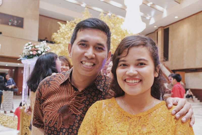 8 Bulan Menikah ♥